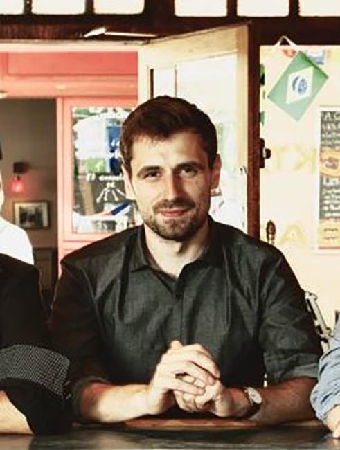 Portrait Marc